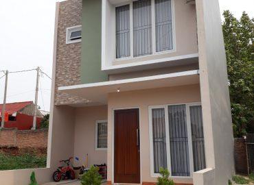 perumahan syariah Nucifera residence