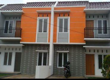 perumahan syariah d'eight residence