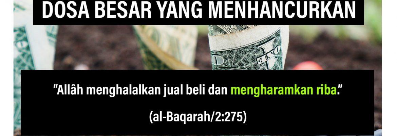 perumahan syariah edukasi riba 2