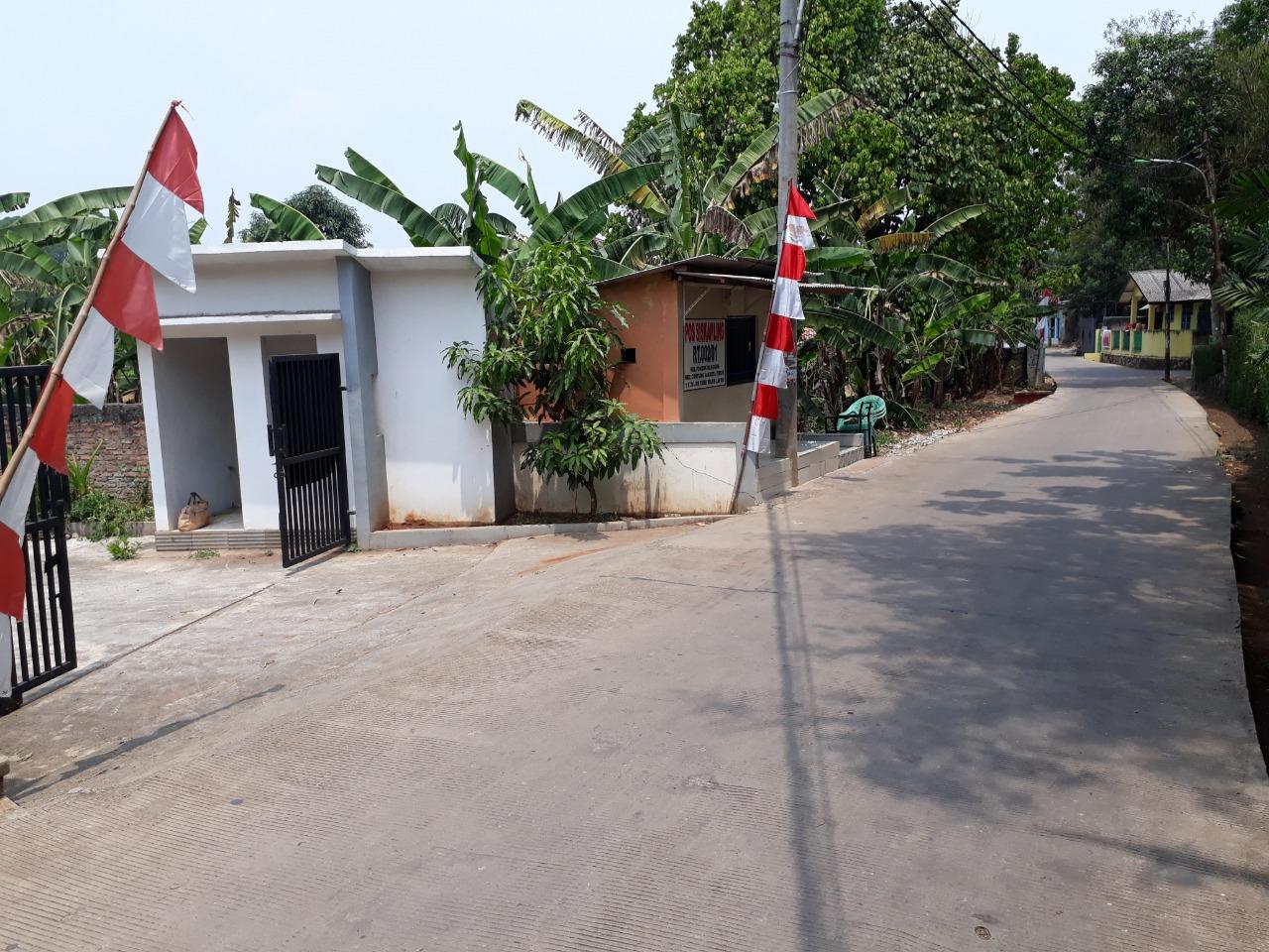 perumahan syariah di cipayung jakarta timur mangifera perumahan 1