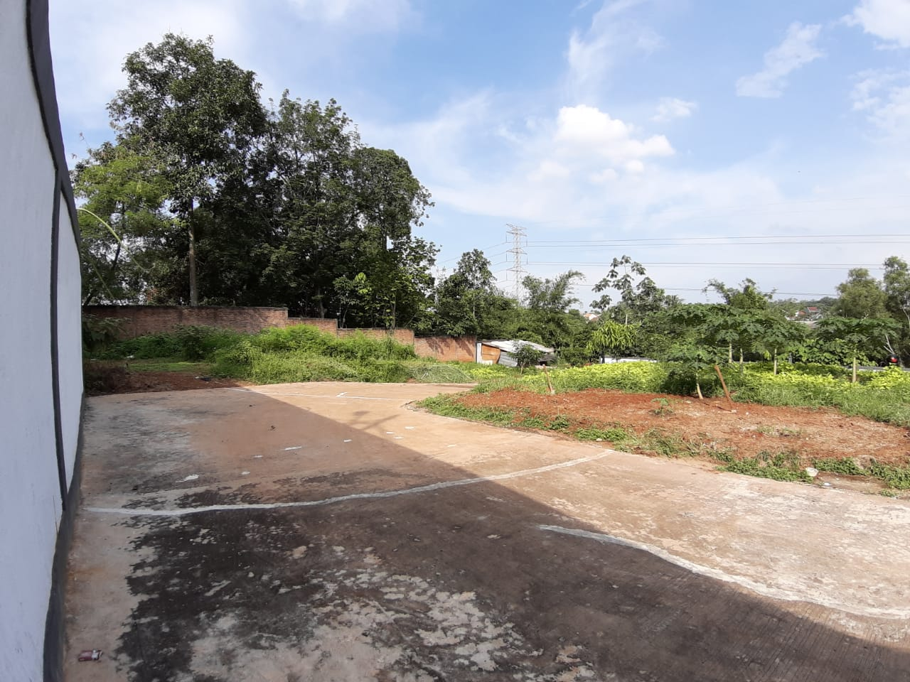 perumahan syariah di cipayung jakarta timur mangifera perumahan 2