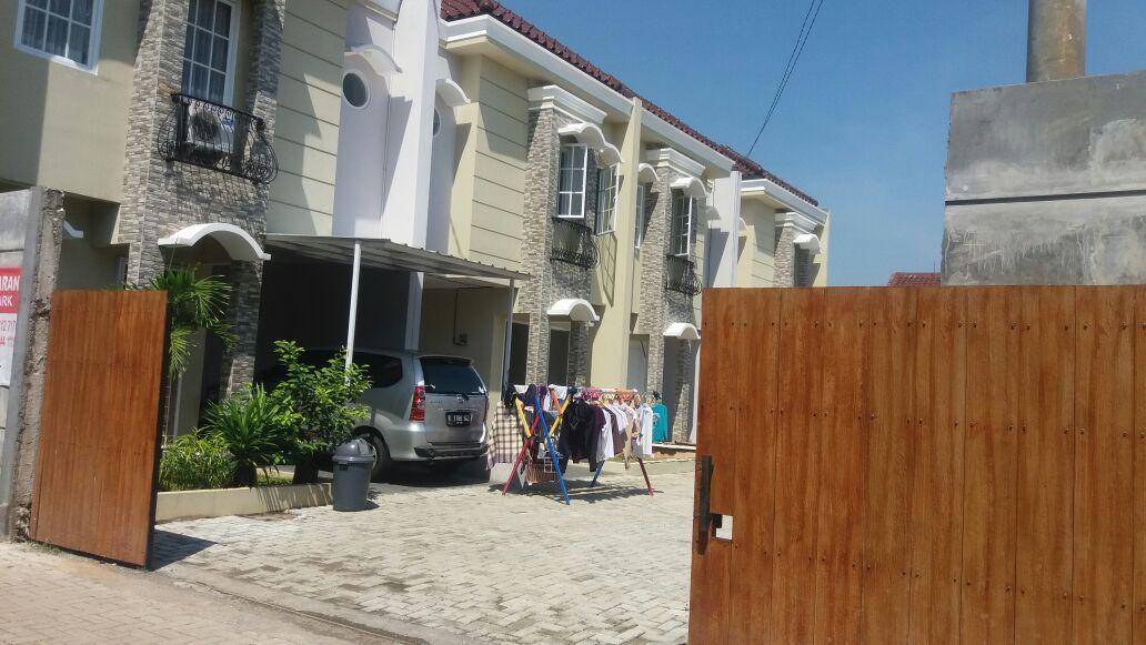 perumahan syariah di tangerang Kirai Park 10