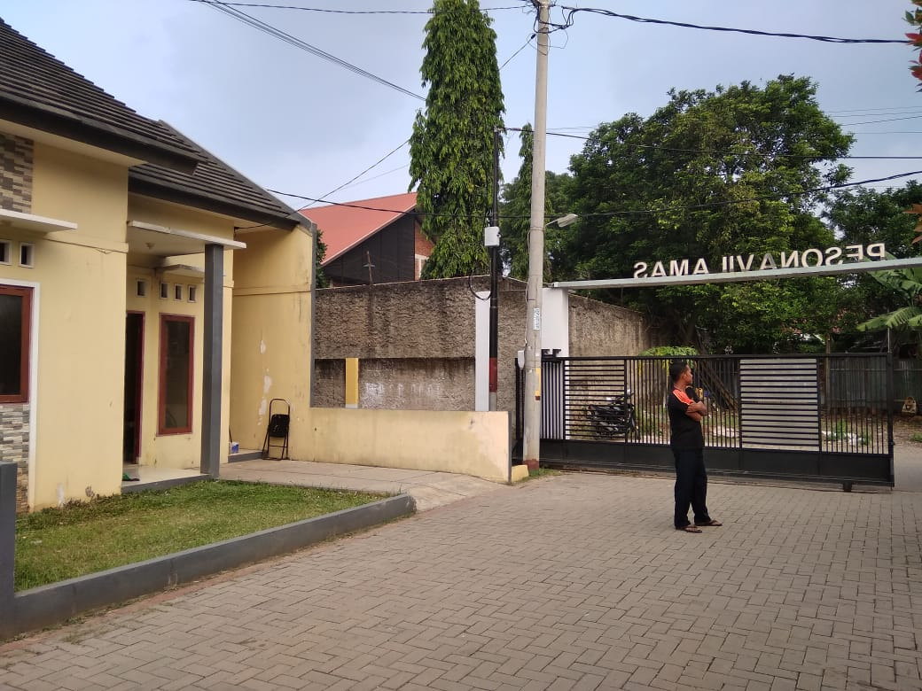 perumahan syariah di jatiwarna bekasi pesona vilamas 3