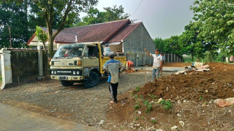 rumah syariah di cilebut bogor kencana hills 29