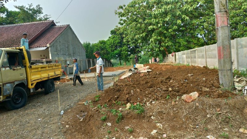 rumah syariah di cilebut bogor kencana hills 30