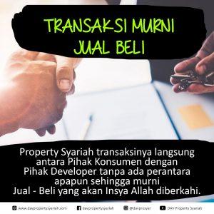 perumahan syariah kenapa harus property syariah 5