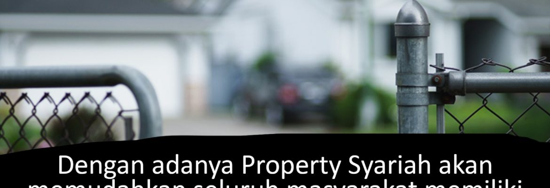 perumahan syariah kenapa harus property syariah 8