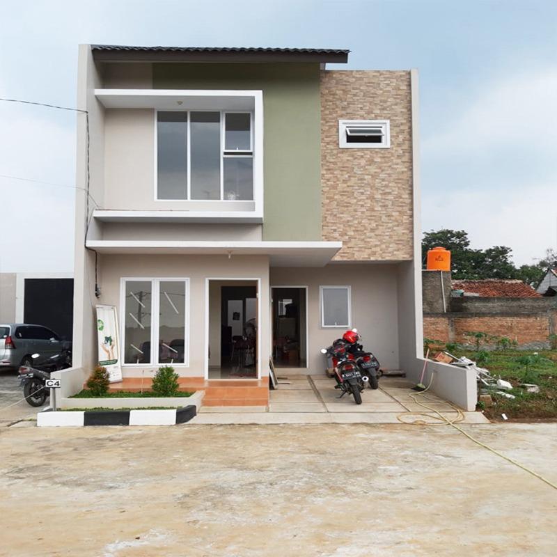 perumahan syariah bekasi - foto 800x800 - nucifera residence - davpropertysyariah.com