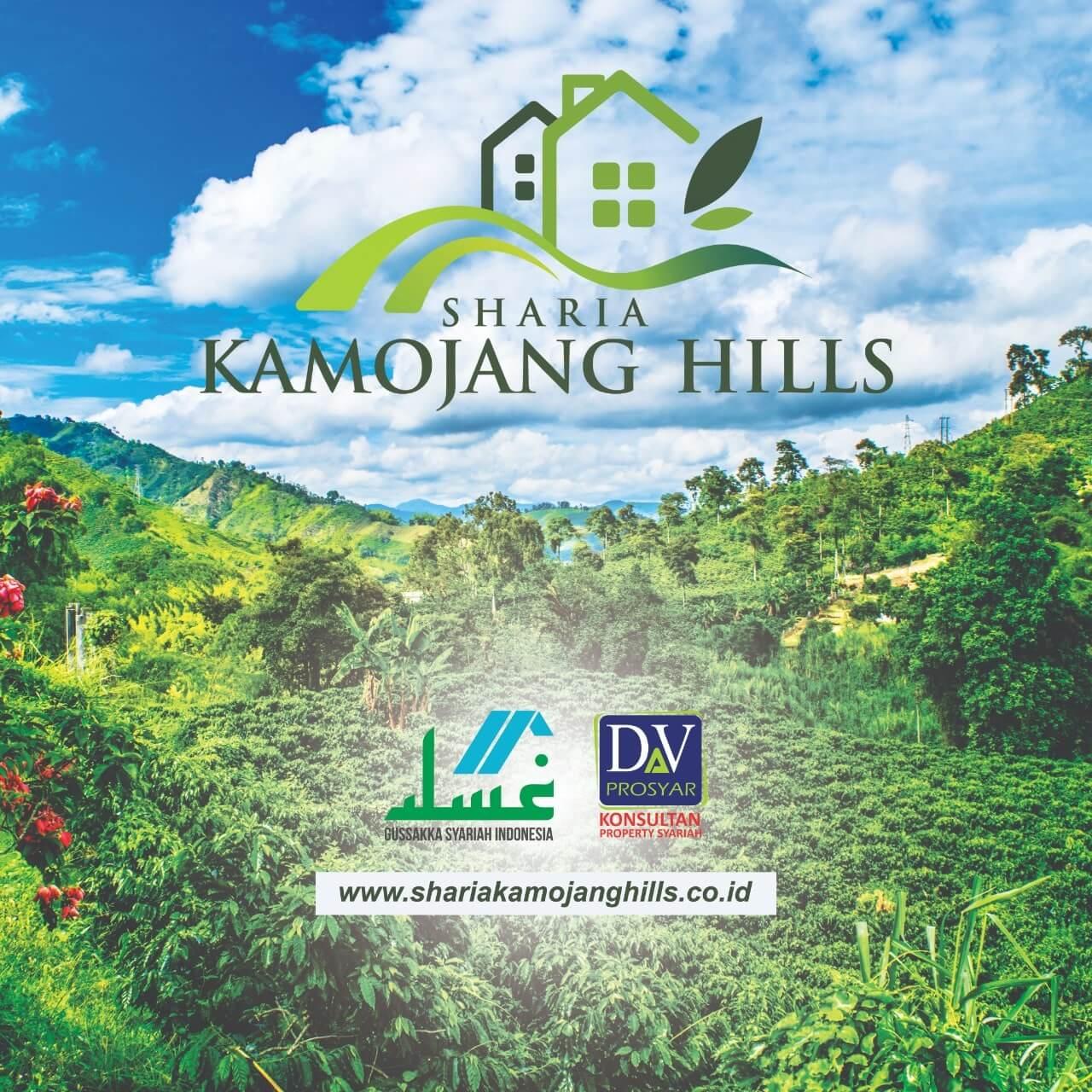 kavling dan villa syariah di garut - teaser kamojang hills - shariakamojanghills.co.id