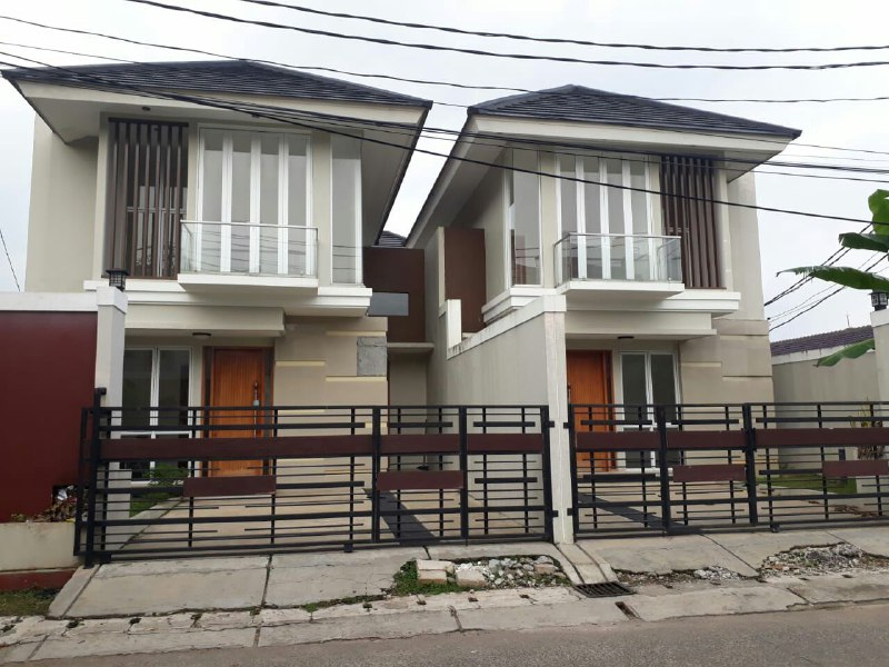 perumahan syariah - perumahan syariah depok - perumahan syariah cinere - admira residence 18 - davpropertysyariah.com