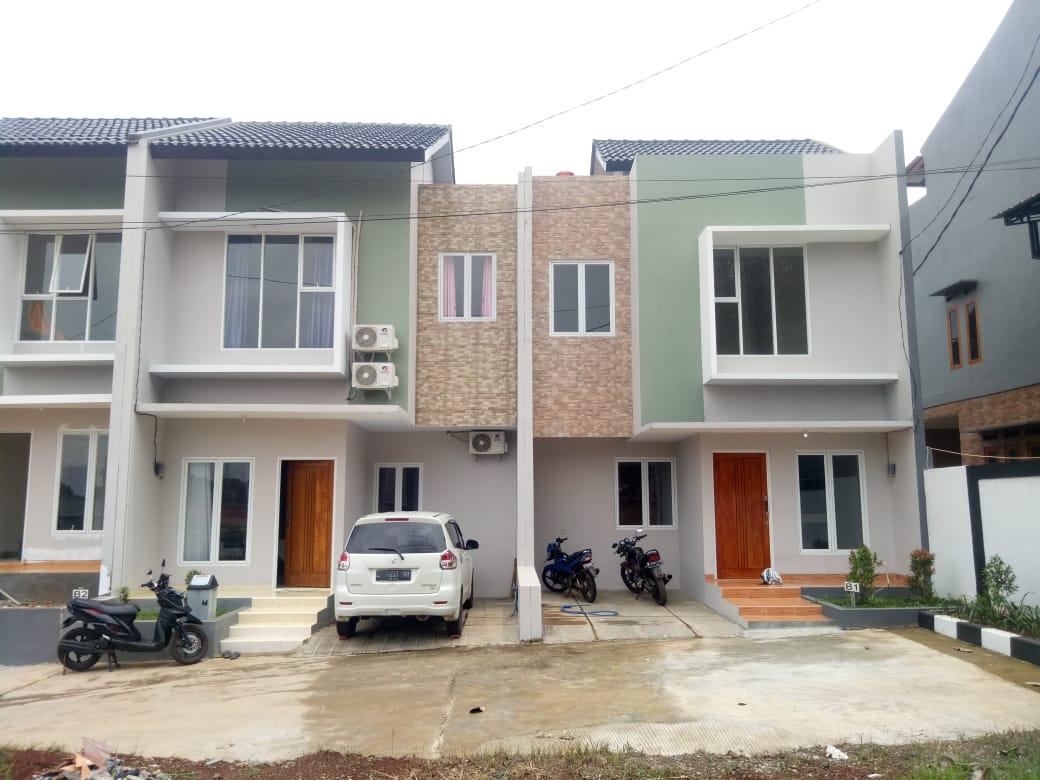 perumahan syariah bekasi kota - perumahan syariah jatiwarna - foto lokasi 1 - nucifera residence - davpropertysyariah