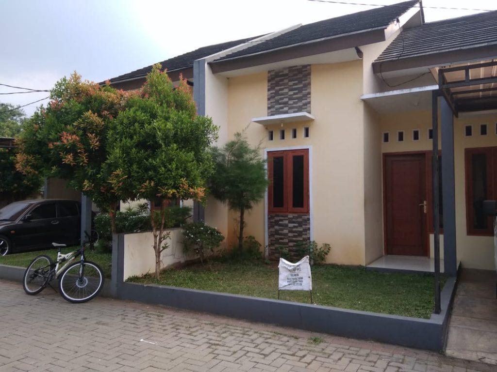 perumahan syariah bekasi kota - perumahan syariah jatiwarna - foto lokasi 2 - pesona vilamas jatiwarna - davpropertysyariah